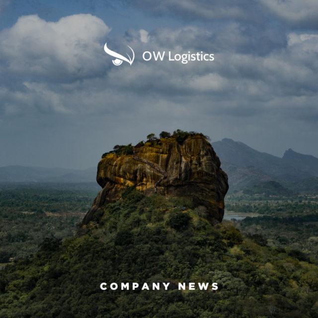 OWLogistics | Company News - Sri Lanka Office Opening