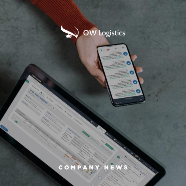 OWLogistics | Company News - Mercado Labs Investment
