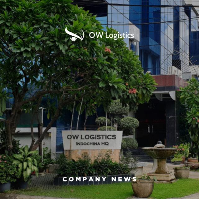OWLogistics | Company News - OWL Office Expansion